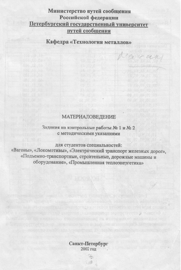 Методичка 2002